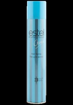 ESTEL PROFESSIONAL Лак для волос сильной фиксации / Airex 400мл