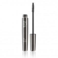 MAKE UP FACTORY Тушь интенсивная для объема и удлинения ресниц, черный / Full Intense Mascara 8 мл