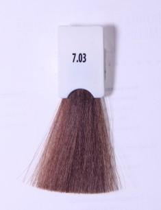 KAARAL 7.03 краска для волос / Baco Soft 60 мл