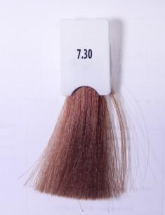 KAARAL 7.30 краска для волос / Baco Soft 60 мл