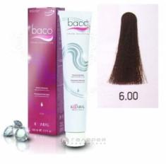KAARAL 6.00 краска для волос / Baco COLOR 100 мл