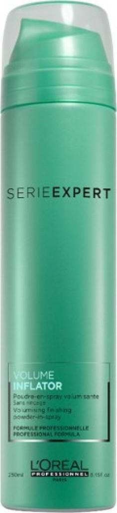 LOREAL PROFESSIONNEL Спрей волюмастер для волос / Serie Expert 250 мл