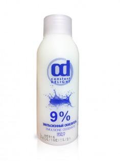 CONSTANT DELIGHT Окислитель эмульсионный 9% / Oxigent 100 мл