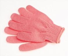 SIBEL Мочалка-перчатка цветн. Sibel