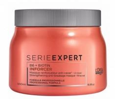 LOREAL PROFESSIONNEL Маска укрепляющая против ломкости волос / ИНФОРСЕР 500мл