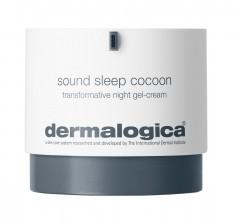 DERMALOGICA Крем-гель ночной активный восстанавливающий для лица / Sound Sleep Cocoon 50 мл