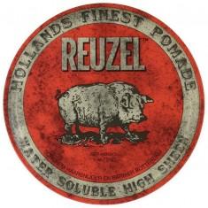 REUZEL Помада красная на водной основе / Pig 113 г