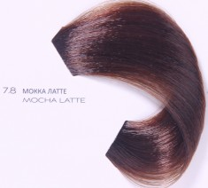 LOREAL PROFESSIONNEL 7.8 краска для волос / ДИАРИШЕСС 50мл