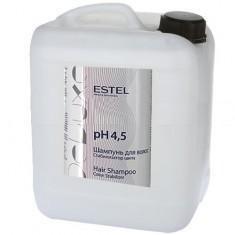 ESTEL PROFESSIONAL Шампунь стабилизатор цвета для волос / De Luxe 5000 мл