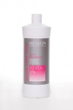 REVLON PROFESSIONAL Активатор для красителя 10VOL 3% / COLOR EXCEL ENERG 900 мл