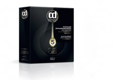 CONSTANT DELIGHT 9.55 CD масло для окрашивания волос, экстра светло-русый интенсивный золотистый / Olio Colorante 50 мл