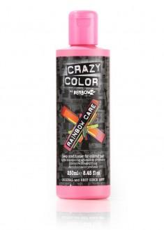 CRAZY COLOR Кондиционер радужный для волос / Rainbow Care Conditioner 250 мл