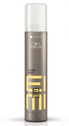 WELLA Спрей-дымка для блеска GLAM MIST / EIMI 200мл