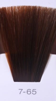 SCHWARZKOPF PROFESSIONAL 7-65 мусс тонирующий для волос / Игора Эксперт 100мл