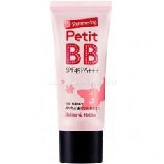 Holika Holika Petit BB Cream shimmering