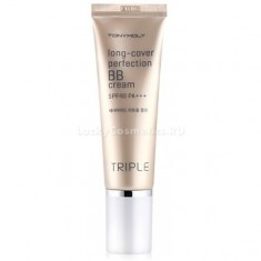 BB  Tony Moly Triple Long Cover Perfection BB Cream