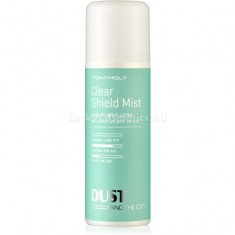 Tony Moly Dust And The City Clear Shield Mist