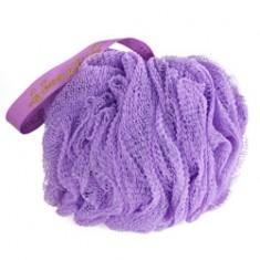 Les Secrets de Boudoir Кружевная мочалка для тела DENTELLES DE BAIN violette violette Л'Этуаль selection