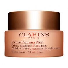 CLARINS Регенерирующий ночной крем против морщин для любого типа кожи Extra-Firming 50 мл