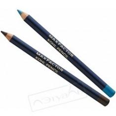MAX FACTOR Контурный карандаш для глаз Kohl Pencil № 70 Charcoal Grey