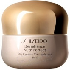 SHISEIDO Дневной Крем Benefiance Nutriperfect SPF 15 50 мл