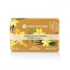 Мыло «Бурбонская Ваниль» Yves Rocher