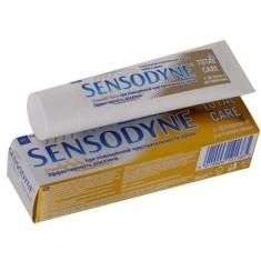 Сенсодин зубная паста Комплексная защита 50мл SENSODYNE