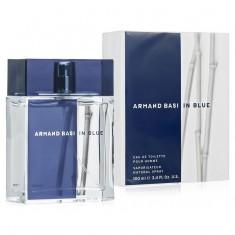 Armand Basi IN BLUE вода туалетная мужская 100 ml