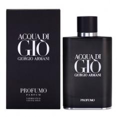 GIORGIO ARMANI ACQUA DI GIO PROFUMO вода парфюмерная муж 40 ml