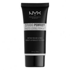 Праймер для лица NYX PROFESSIONAL MAKEUP STUDIO PERFECT PHOTO-LOVING PRIMER тон 01 Clear