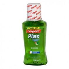 Colgate Ополаскиватель для полости рта Plax Лечебные травы 250мл