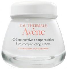 Avene (Авен) Питательный компенсирующий крем для чувствительной кожи 50 мл