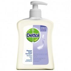 Деттол мыло жидкое антибактериальное для рук с глицерином 250 мл фл DETTOL