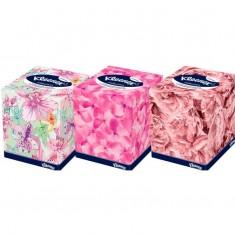 Kleenex Салфетки в коробке Collection 100шт