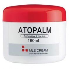Atopalm Крем с многослойной эмульсией 160мл