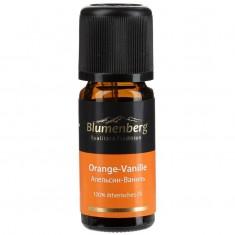 Blumenberg смесь эфирных масел Апельсин-Ваниль Orange-Vanille 10мл