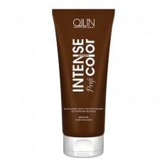 Оллин/Ollin Professional INTENSE Profi COLOR Бальзам для коричневых оттенков волос 200мл