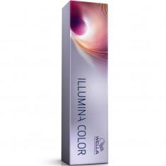 Wella Illumina Color Стойкая крем-краска 7/31 блонд золотисто-пепельный 60мл