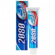 KeraSys Зубная паста 2080 Освежающая с лечебными травами 120 g