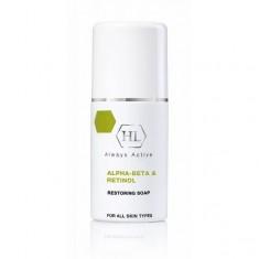 Холи Лэнд (Holy Land) мыло Alpha-Beta Restoring Soap 125мл