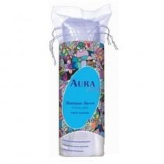 Ватные диски Аура N80 AURA
