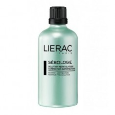 Лиерак (Lierac) Себолоджи Лосьон кератолитический  для коррекции несовершенств 100 мл