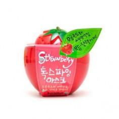 "Маска ""Strawberry"" от расширенных пор для лица, 100 г (Baviphat)"
