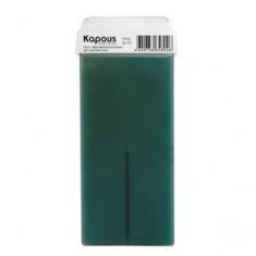 Жирорастворимый воск с экстрактом алоэ, 100 мл (Kapous Professional)