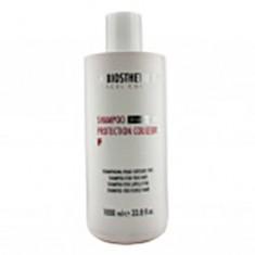 Шампунь для окрашенных тонких волос, 1000 мл (La Biosthetique)