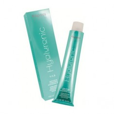 Крем-краска для волос с гиалуроновой кислотой, 1.00 Черный интенсивный, 100 мл (Kapous Professional)