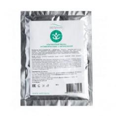 Альгинатная маска антивозрастная с аргирелином, 30 г (Велиния)