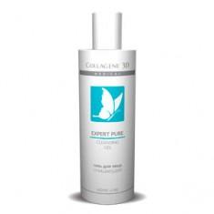 """Гель """"Expert pure"""" очищающий для лица, 250 мл (Medical Collagene 3D)"""