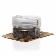 """Чёрное марроканское мыло """"Бельди"""" с эвкалиптом, 60 г (Charme d*Orient)"""