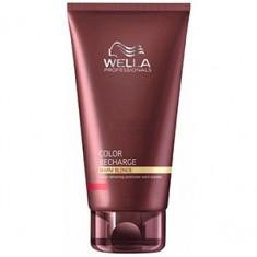 Бальзам для освежения цвета теплых светлых оттенков, 200 мл (Wella Professional)